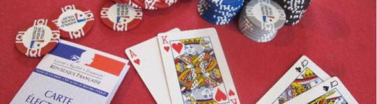 Poker, fric et arrangements