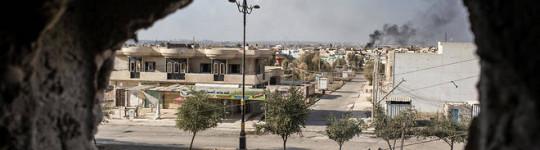 La bataille pour Kirkouk: une défaite pour le prolétariat